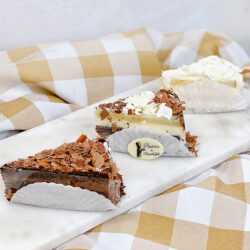 Mousse Slices