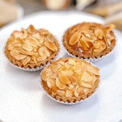 Almond Tart pastry