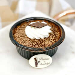Cappacino Mousse Cup