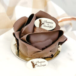Chocolate Rose Noir
