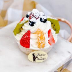 Pavlova pastry