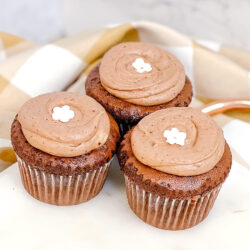Specialty Chocolate Cupcake