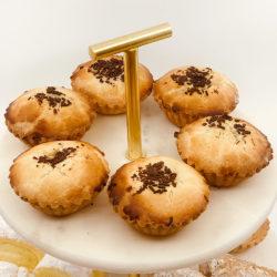 Pasticiotti pastry