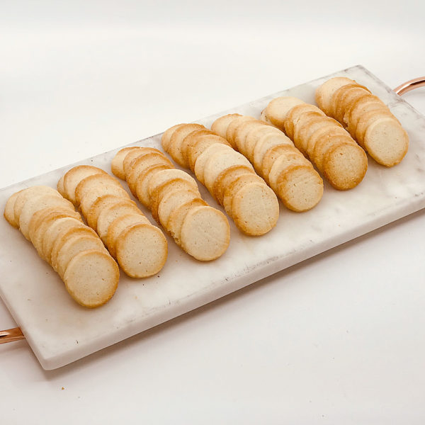 Butter Sable Cookie