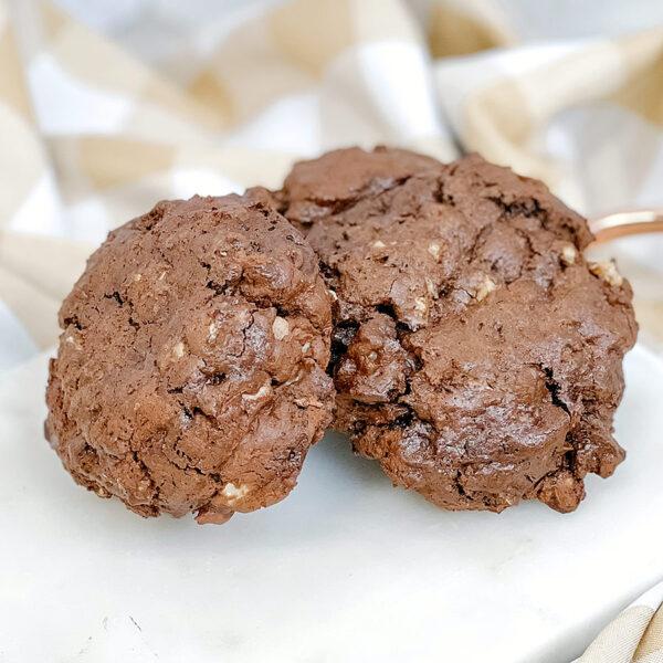 Chocolate Dream Cookie