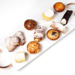 Italian Pastries