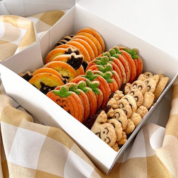 Halloween Cookies - 1lb box