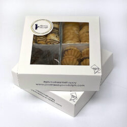 Tea Cookies and Medium Cookies for shipping