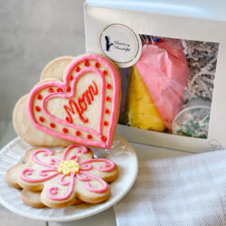Mothers Day Cookie Decorating Kit